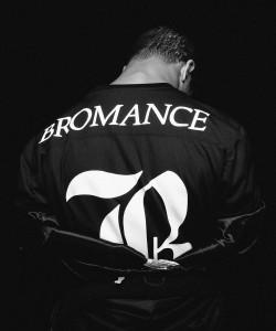 Ateph Elidja - Bromance Records